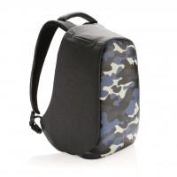 Рюкзак XD Design Bobby Compact Print Camouflage (синий хаки)