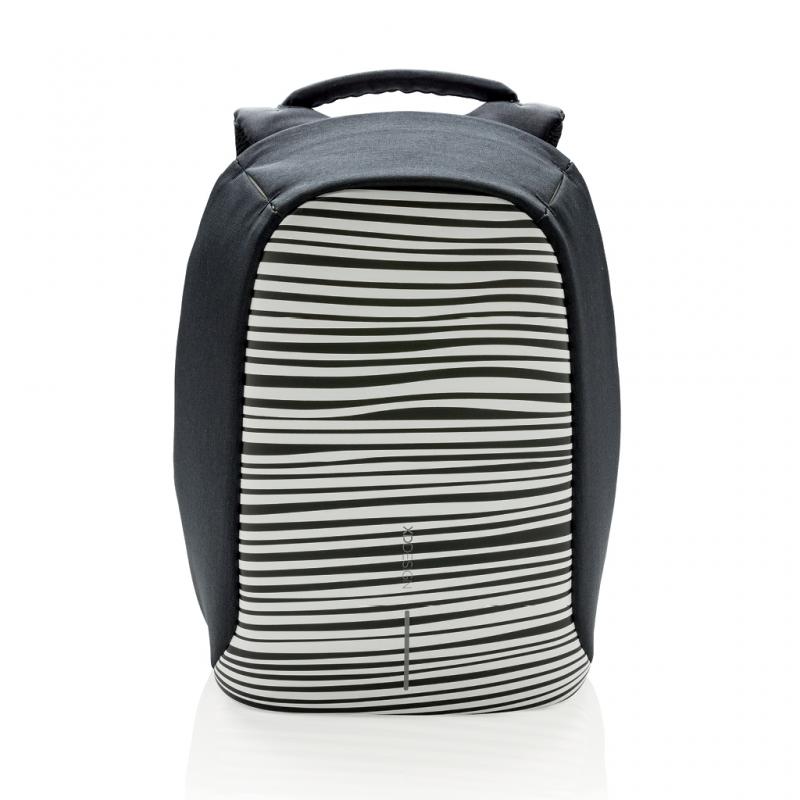 Рюкзак XD Design Bobby Compact Print Zebra P705.651