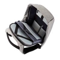 Рюкзак XD Design Bobby Original Grey (серый)