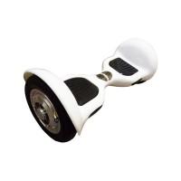 Гироскутер Smart Balance Wheel Suv 10 белый
