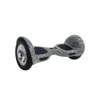 Гироскутер Smart Balance Wheel Suv 10 зебра (+Mobile APP) (+Balance)