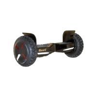 Гироскутер Smart Balance 10 off road PRO черный (+Mobile APP) (+Balance)