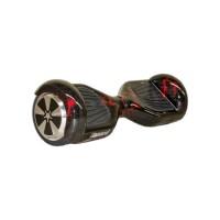 Гироскутер Smart Balance Wheel 6,5 красная молния