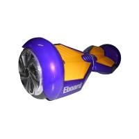 Гироскутер Smart Balance Transformer 8 фиолетовый (+Mobile APP)