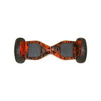 Гироскутер Smart Balance 10 off road PRO огонь (+Mobile APP) (+Balance)