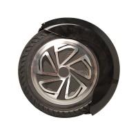 Гироскутер Smart Balance Transformer 6.5 черный (+Mobile APP) (+Balance)