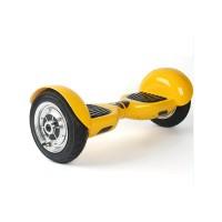 Гироскутер Smart Balance Wheel Suv 10 желтый (+Mobile APP) (+Balance)