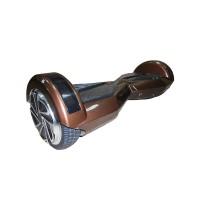 Гироскутер Smart Balance Transformer 6.5 кофейный (+Mobile APP) (+Balance)