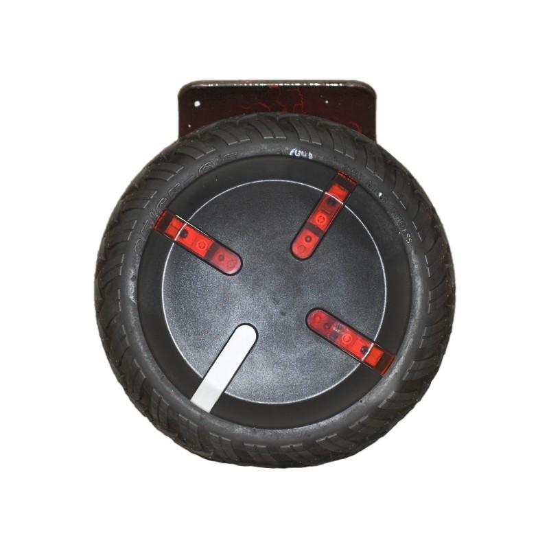 Гироскутер Smart Balance 10 off road PRO красная молния (+Mobile APP) (+Balance)