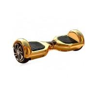 Гироскутер Smart Balance Wheel 6,5 хром золотой (+Mobile APP)
