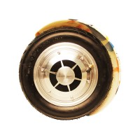 Гироскутер Smart Balance Wheel Suv 10 граффити белый