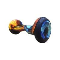 Гироскутер Smart Balance 10 New Лед и пламя (+Mobile APP) (+Balance)