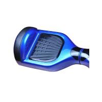 Гироскутер Smart Balance Wheel 6,5 хром синий (+Mobile APP)