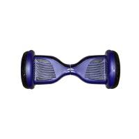 Гироскутер Smart Balance 10 New карбон синий (+Mobile APP) (+Balance)