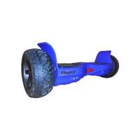 Гироскутер Smart Balance 9 Off-Road синий (+Mobile APP)