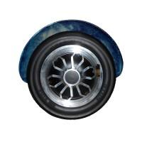 Гироскутер Smart Balance Wheel Suv 10 космос синий