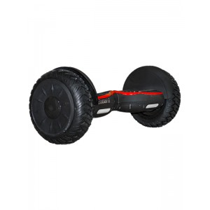 Гироскутер Smart Balance 10 New off road (+Mobile APP) черный