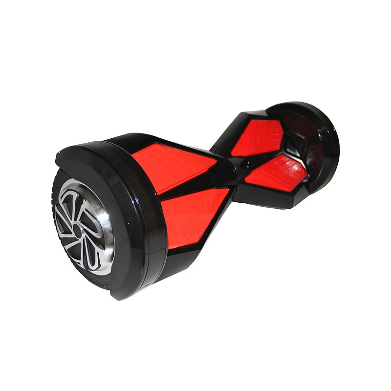 Гироскутер Smart Balance Transformer 8 черный