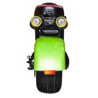 Электросамокат SEEV CityCoco зеленый