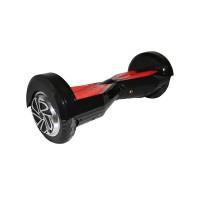 Гироскутер Smart Balance Wheel 8 черный (+Mobile APP)