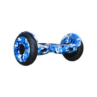 Гироскутер Smart Balance 10 New синий раскрас