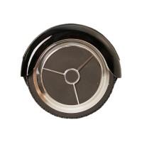 Гироскутер Smart Balance Wheel 6,5 черный (+Mobile APP) (+Balance)