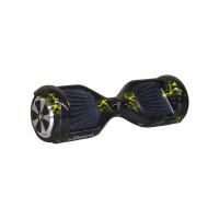 Гироскутер Smart Balance Wheel 6,5 желтая молния