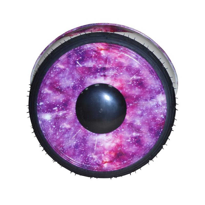Гироскутер Smart Balance 10 New космос фиолетовый