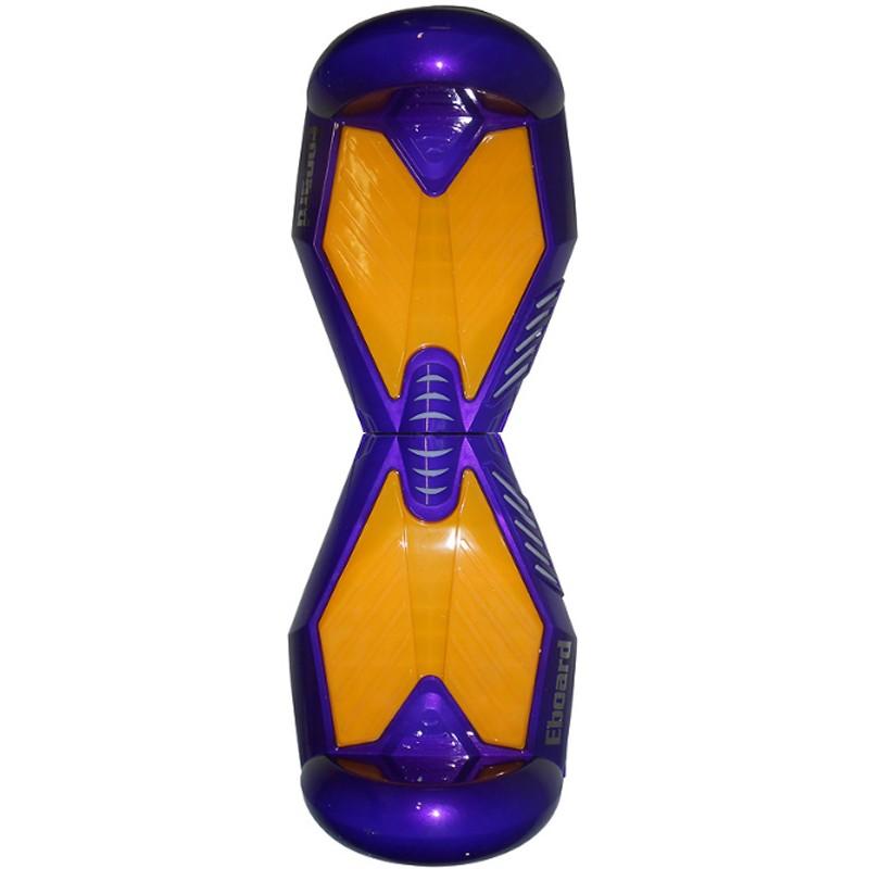 Гироскутер Smart Balance Transformer 8 фиолетовый