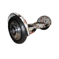 Гироскутер Smart Balance Wheel Suv 10 Angry Birds (+Mobile APP) (+Balance)