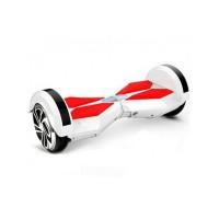 "Гироскутер Smart Balance Transformer 6.5"" белый (+Mobile APP) (+Balance)"