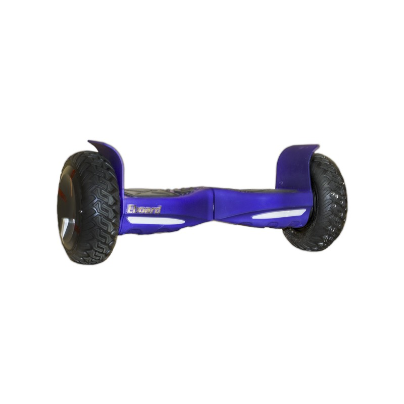 Гироскутер Smart Balance 10 off road PRO синий (+Mobile APP) (+Balance)
