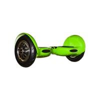 Гироскутер Smart Balance Wheel Suv 10 зеленый (+Mobile APP) (+Balance)