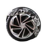 Гироскутер Smart Balance Wheel 6,5 череп с розой (+Mobile APP) (+Balance)
