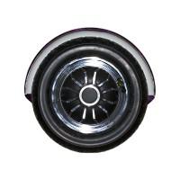 Гироскутер Smart Balance Wheel Suv 10 космос фиолетовый