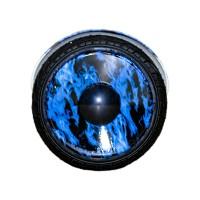 Гироскутер Smart Balance 10 NEW синий огонь (+Mobile APP) (+Balance)