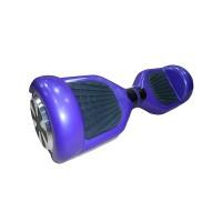 Гироскутер Smart Balance Wheel 6,5 фиолетовый