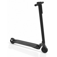 Электросамокат the lightest electric scooter (Jack Hot) Карбон 5,5 Черный
