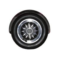 Гироскутер Smart Balance Wheel Suv 10 красная молния