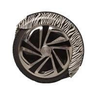 Гироскутер Smart Balance Wheel 6,5 зебра (+Mobile APP) (+Balance)