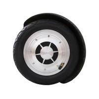 Гироскутер Smart Balance Wheel Suv 10 карбон черный (+Mobile APP) (+Balance)