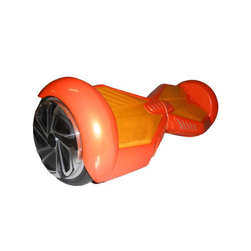 Гироскутер Smart Balance Transformer 8 оранжевый (+Mobile APP)