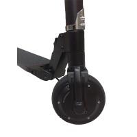 Электросамокат the lightest electric scooter (Jack Hot) Алюминиум 6,5 Черный