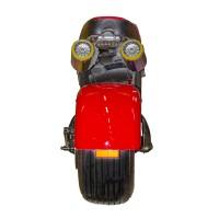 Электросамокат SEEV CityCoco красный
