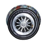 Гироскутер Smart Balance Wheel Suv 10 клоун