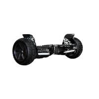 Гироскутер Smart Balance 9 Off-Road черная молния (+Mobile APP)