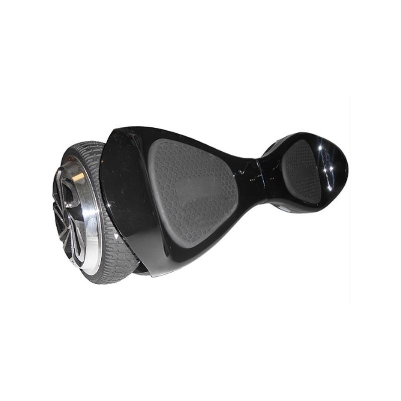 """Гироскутер 8"""" Smart Balance Diamond черный (+Mobile APP)"""